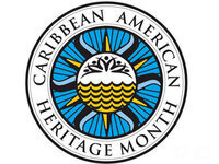 Caribbean American Heritage Month Presents:  Local Authors of the Caribbean