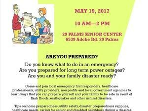 Emergency Preparedness and Response Expo