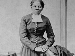 Harriet Tubman National Historic Park Talk with Karen Hill