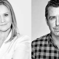 SOLD OUT - New York Times TimesTalk with Samantha Bee and Jason Jones