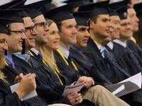 MBA Commencement
