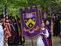 189th Commencement Ceremony
