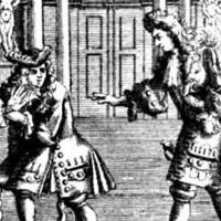 """Dramatic Reading of Molière's """"Le Misanthrope"""""""