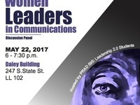 Women Leaders in Communications