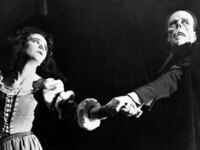 THE PHANTOM OF THE OPERA - free screening in Sage Chapel with live musical accompaniment by Dr. Philip Carli