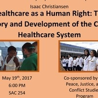 Healthcare as a Human Right: The History and Development of the Cuban Healthcare System