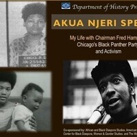 Akua Njeri: My Life with Chairman Fred Hampton, Chicago's Black Panther Party and Activism