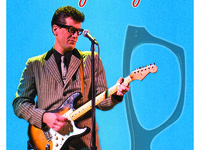 """Buddy & Beyond"" A Musical Tribute to the History of Rock 'n Roll"