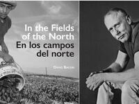 Photo-Journalist David Bacon Book Release Party
