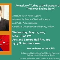 Accession of  Turkey to the European Union – The Never-Ending Story ?