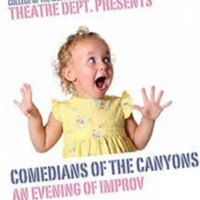 Comedians of the Canyons