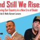 "Annual Ida B Wells Event, ""And Still We Rise: Achieving Our Country in A New Era of Doubt"""