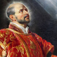 Feast of St. Ignatius of Loyola