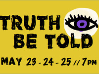 Doc Studies 11th Annual Truth Be Told Documentary Festival Day 1