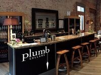 Mary Ann & Gregory - live music @ Plumb Cellars