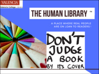 The Human Library (TM)