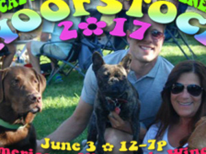 Woofstock 2017: Local Rescue & Shelter Benefit