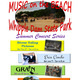 Music on the Beach Summer Concert Series