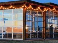 Feast in the Fields w/ Olive Marketplace Cafe @ The Cadaretta Glasshouse