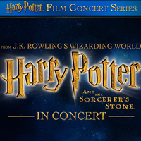 Harry Potter and the Sorcerer's Stone - In Concert