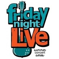 Simpson Alumni Night @ Indianola's Friday Night Live Summer Concert Series Featuring Standing Hampton