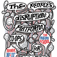 The People's Disruption: Platform Co-ops for Global Challenges