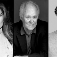 New York Times TimesTalk with Salma Hayek, John Lithgow, and Miguel Arteta