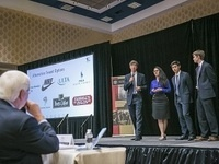 Second Annual Cornell ICSC International Retail Real Estate Case Competition