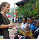 Carrie Hessler-Radelet: Making a Difference: Peace Corps in the 21st Century
