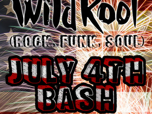 Fireworks After Party @ The Range w/ Wild Root