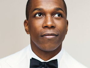 Leslie Odom Jr. – DATE CHANGED