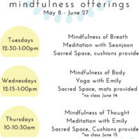 Mindfulness of Body Yoga