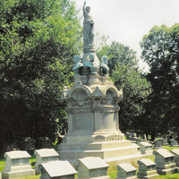 Attending to What Remains: Public Memory at Louisville's Cave Hill Cemetery