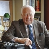 Clough Colloquium: The American Spirit with David McCullough