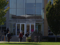 The Center for Academic Support - Harborside Campus