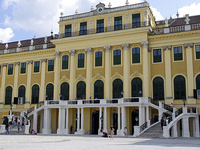Vienna: A City of Culture and Contrast