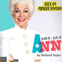 """Ann"" Returns!"