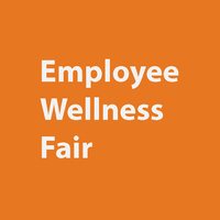 Employee Wellness Fair