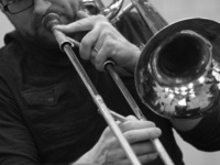 The D'Sievers JAZZ JAM at Forager Brewery Sunday May 28th 6:30-9:30 p.m.