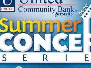 Lawrenceville Summer Concert Series: A1A - The Official and Original Jimmy Buffet Tribute Band