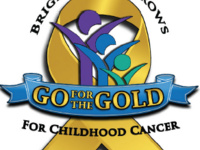 Go For The Gold Certified 5K, 3K Family Walk and Children's races