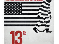 Film Screening and Discussion: 13th, by Ava DuVernay