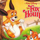 Free Family Flick: The Fox and the Hound