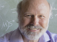 Guest Lecture: How Mathematical Models are Helping Guide Mitigation Efforts to Control Epidemics