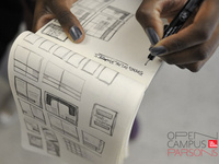 Art & Design Info Session with Parsons at Open Campus
