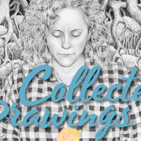 Collected Drawings - Art Exhibit Reception