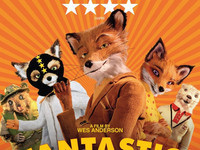 Fantastic Mr. Fox - Outdoors!