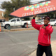 On-Campus Recruitment - AArrow Sign Spinners