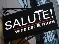 Salute! Happy Hour Patio Series - Featuring: Joel Ward