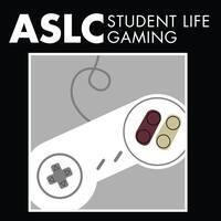 ASLC Summer Gaming Social